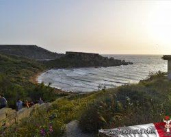 31 Marzo Nos fuimos de trekking por Malta Golden bay y Gran tuffieha (37)