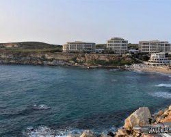 31 Marzo Nos fuimos de trekking por Malta Golden bay y Gran tuffieha (39)