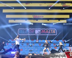 1. 27 Junio Isle of MTV Malta 2018 Christabelle (5)
