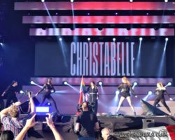 1. 27 Junio Isle of MTV Malta 2018 Christabelle (9)