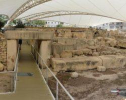 11 Junio Templo Megalítico de Tarxien Malta (2)