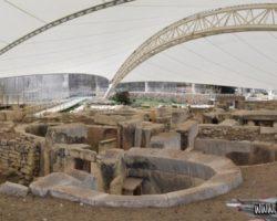 11 Junio Templo Megalítico de Tarxien Malta (3)