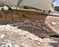 11 Junio Templo Megalítico de Tarxien Malta (4)