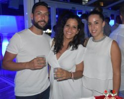 12 Agosto White Party Infinity by Hugo's San Julián (7)