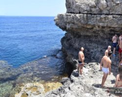 13 Julio Comino, Blue Lagoon, Santa María Bay (35)
