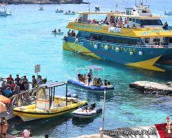 13 Julio Comino, Blue Lagoon, Santa María Bay (50)