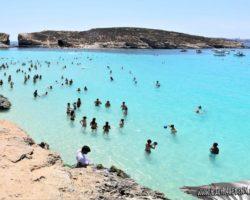13 Julio Comino, Blue Lagoon, Santa María Bay (53)