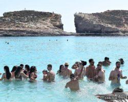 13 Julio Comino, Blue Lagoon, Santa María Bay (61)
