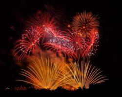 14 Agosto Fuegos Artificiales Mqabba (2)