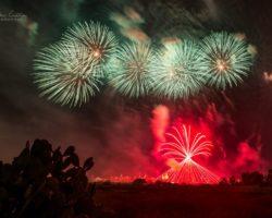 14 Agosto Fuegos Artificiales Mqabba (4)