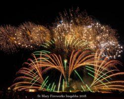 14 Agosto Fuegos Artificiales Mqabba (7)