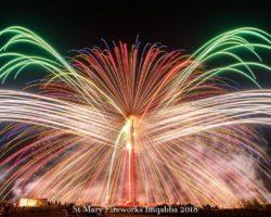 14 Agosto Fuegos Artificiales Mqabba (8)