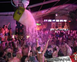 14 JULIO FOAM PARTY ARIA COMPLEX SAN GWANN (4)