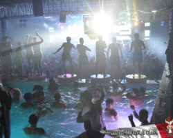 14 JULIO FOAM PARTY ARIA COMPLEX SAN GWANN (6)