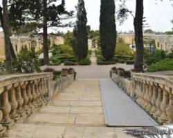 14 Junio Verdala Palace Malta (14)