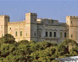 14 Junio Verdala Palace Malta (2)