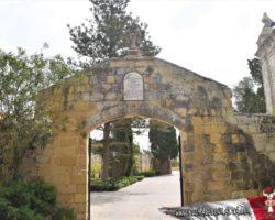14 Junio Verdala Palace Malta (42)