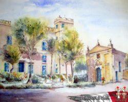 14 Junio Verdala Palace Malta (43)