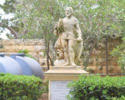 14 Junio Verdala Palace Malta (7)