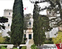 14 Junio Verdala Palace Malta (8)