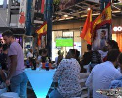 15 Junio Mundial Fútbol Portugal España en Blanco (4)