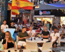 15 Junio Mundial Fútbol Portugal España en Blanco (8)