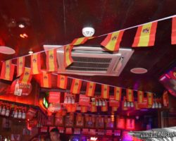 17 Agosto Spanish Friday Fiesta Malta Native Bar (12)