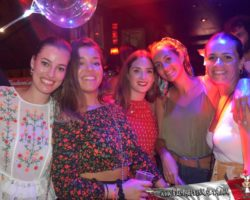 17 Agosto Spanish Friday Fiesta Malta Native Bar (14)