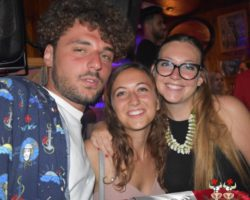 17 Agosto Spanish Friday Fiesta Malta Native Bar (18)