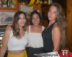 17 Agosto Spanish Friday Fiesta Malta Native Bar (21)
