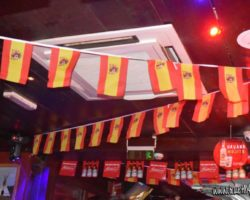 17 Agosto Spanish Friday Fiesta Malta Native Bar (3)
