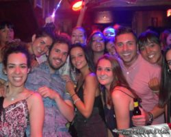 17 Agosto Spanish Friday Fiesta Malta Native Bar (5)