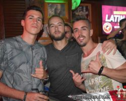 17 Agosto Spanish Friday Fiesta Malta Native Bar (7)