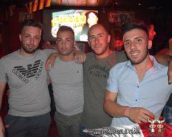17 Agosto Spanish Friday Fiesta Malta Native Bar (9)