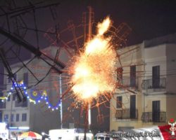 17 Junio Traditional Fireworks Mqabba 2018 Malta (17)