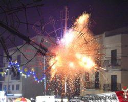 17 Junio Traditional Fireworks Mqabba 2018 Malta (18)