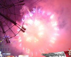 17 Junio Traditional Fireworks Mqabba 2018 Malta (23)