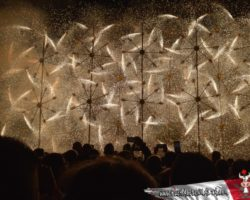 17 Junio Traditional Fireworks Mqabba 2018 Malta (34)