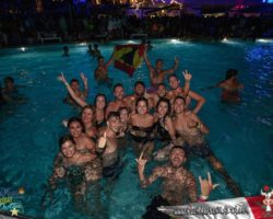 2 Agosto Pool Party Café del Mar Buggiba Malta (3)