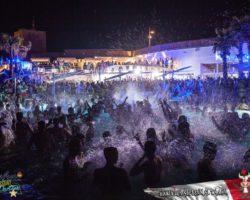 2 Agosto Pool Party Café del Mar Buggiba Malta (4)