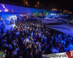 2 Agosto Pool Party Café del Mar Buggiba Malta (6)