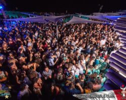 2 Agosto Pool Party Café del Mar Buggiba Malta (7)