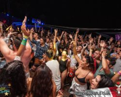 2 Agosto Pool Party Café del Mar Buggiba Malta (9)