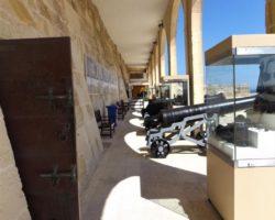 2 Junio Saluting Battery Upper Barraka Gardens Valleta (13)