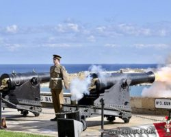 2 Junio Saluting Battery Upper Barraka Gardens Valleta (19)