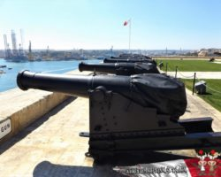2 Junio Saluting Battery Upper Barraka Gardens Valleta (4)