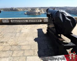 2 Junio Saluting Battery Upper Barraka Gardens Valleta (7)