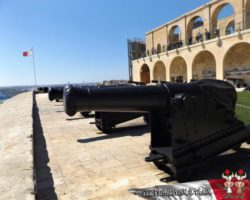 2 Junio Saluting Battery Upper Barraka Gardens Valleta (9)