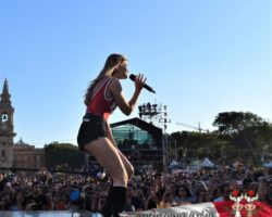 2. 27 Junio Isle of MTV Malta 2018 Emma Muscat (11)