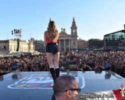2. 27 Junio Isle of MTV Malta 2018 Emma Muscat (12)